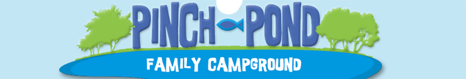 Pinch Pond Family Campground & RV Park